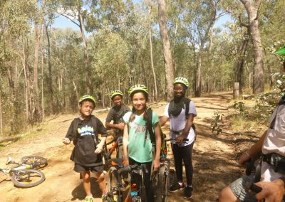 2017 Year 6 Camp – Outdoor School – 15 Mile Creek Campus